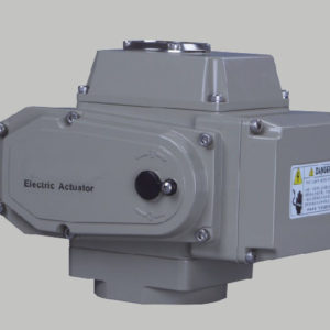electric actuator 100NM