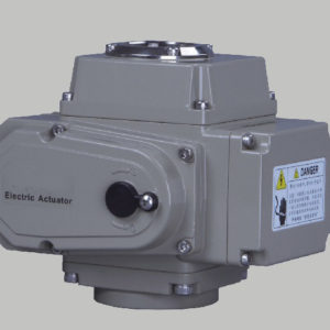 Electric actuator series