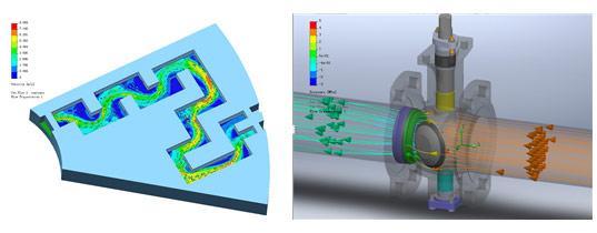 valve R&D innovation