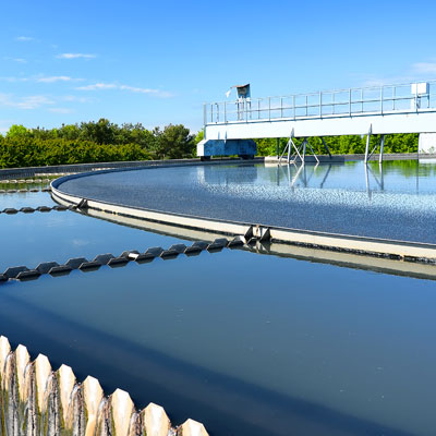 water-wastewater