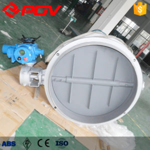 damper Butterfly valve