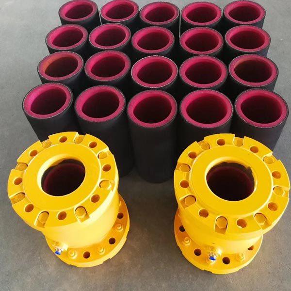 air pinch valve