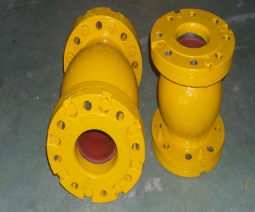 Air Operated Pinch Valve